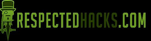 RespectedHacks | Il Portale dei Videogamers