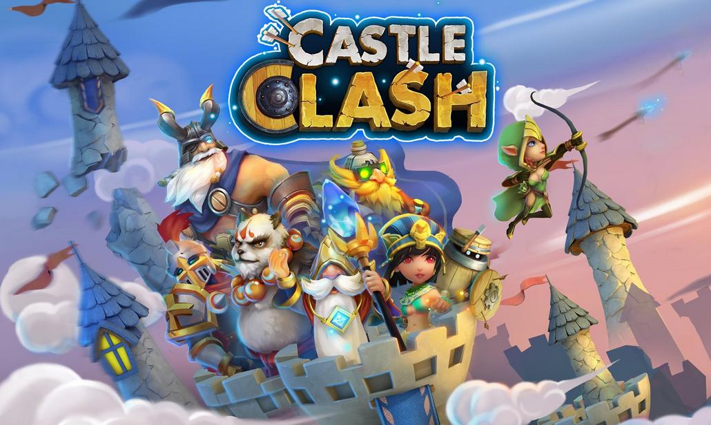 Trucchi Castle Clash: Come avere Gemme Gratis