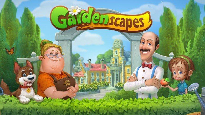 Trucchi Gardenscapes: Come avere Monete Gratis
