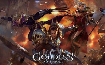 Trucchi Goddess Primal Chaos: Come avere Gemme Gratis