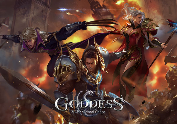 Trucchi Goddess Primal Chaos: Come avere Gemme Gratis