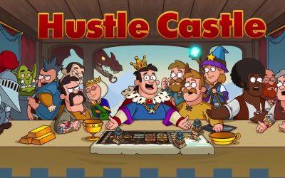 Trucchi Hustle Castle: Come avere Diamanti Gratis