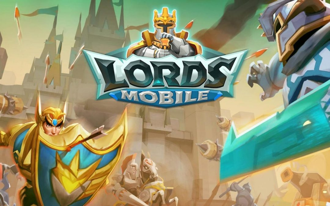 Trucchi Lords Mobile: Come avere Gemme Gratis