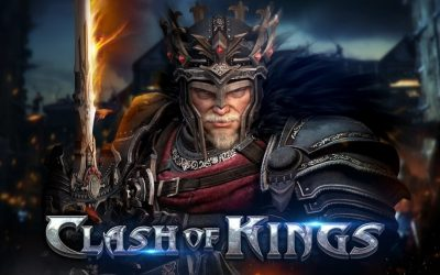 Trucchi Clash of Kings: Come avere Oro Gratis