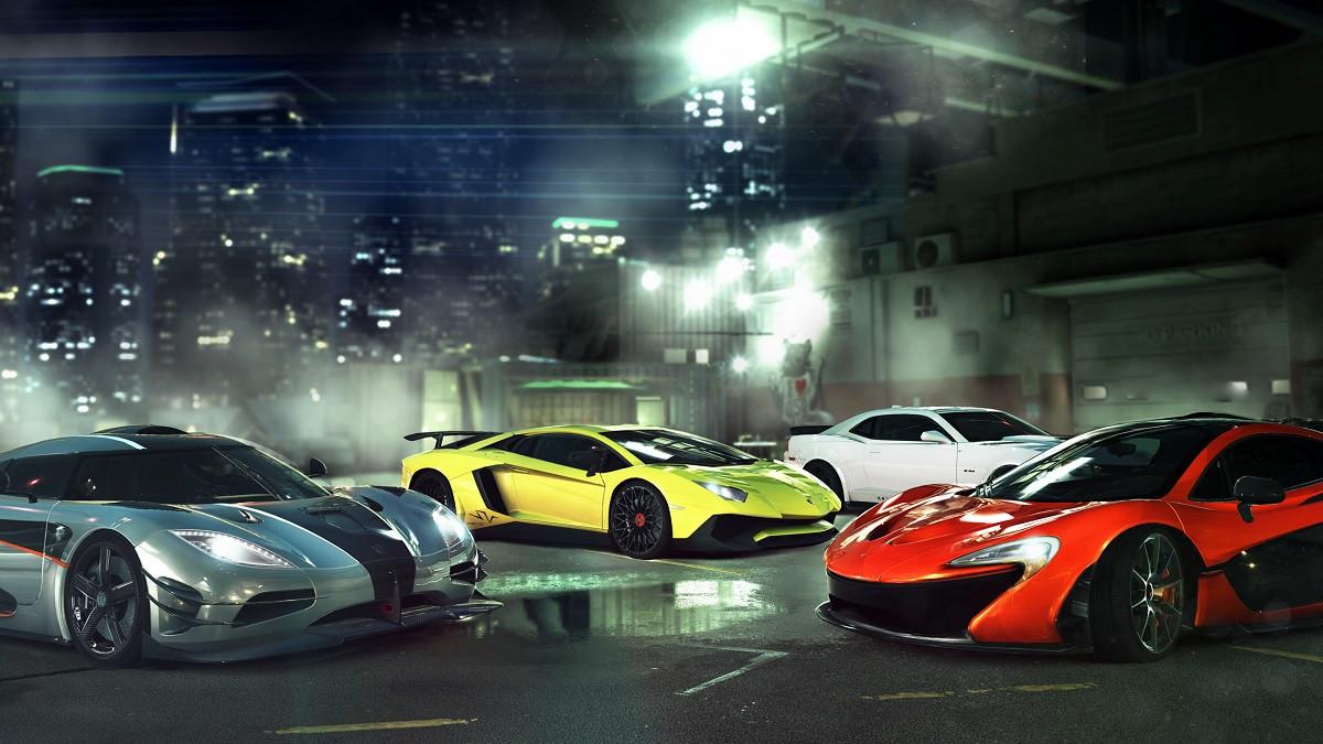 CSR Racing 2 Italia