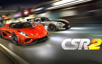 Trucchi CSR Racing 2: Come avere Denaro e Oro Gratis