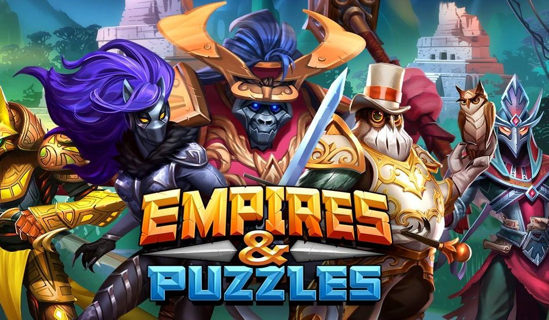 Trucchi Empires and Puzzles: Come avere Gemme Gratis