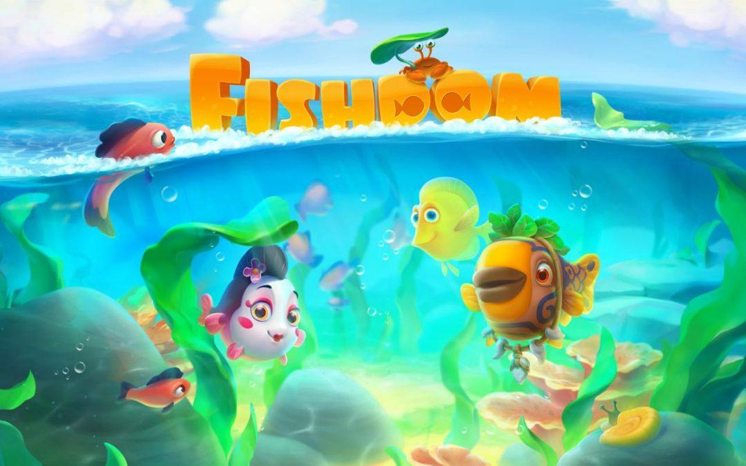 Trucchi Fishdom: Come avere Cristalli Gratis