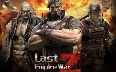 Trucchi Last Empire War Z: Come avere Diamanti gratis