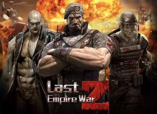 Trucchi Last Empire War Z: Come avere Diamanti gratis