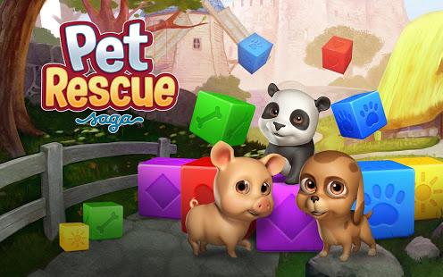 Trucchi Pet Rescue Saga: Come avere Lingotti D'Oro e Vite Gratis