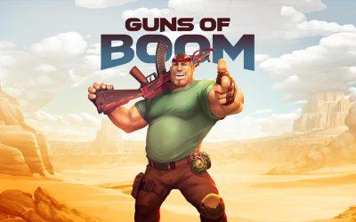 Trucchi Guns of Boom: Come avere Oro e Bigliettoni Gratis
