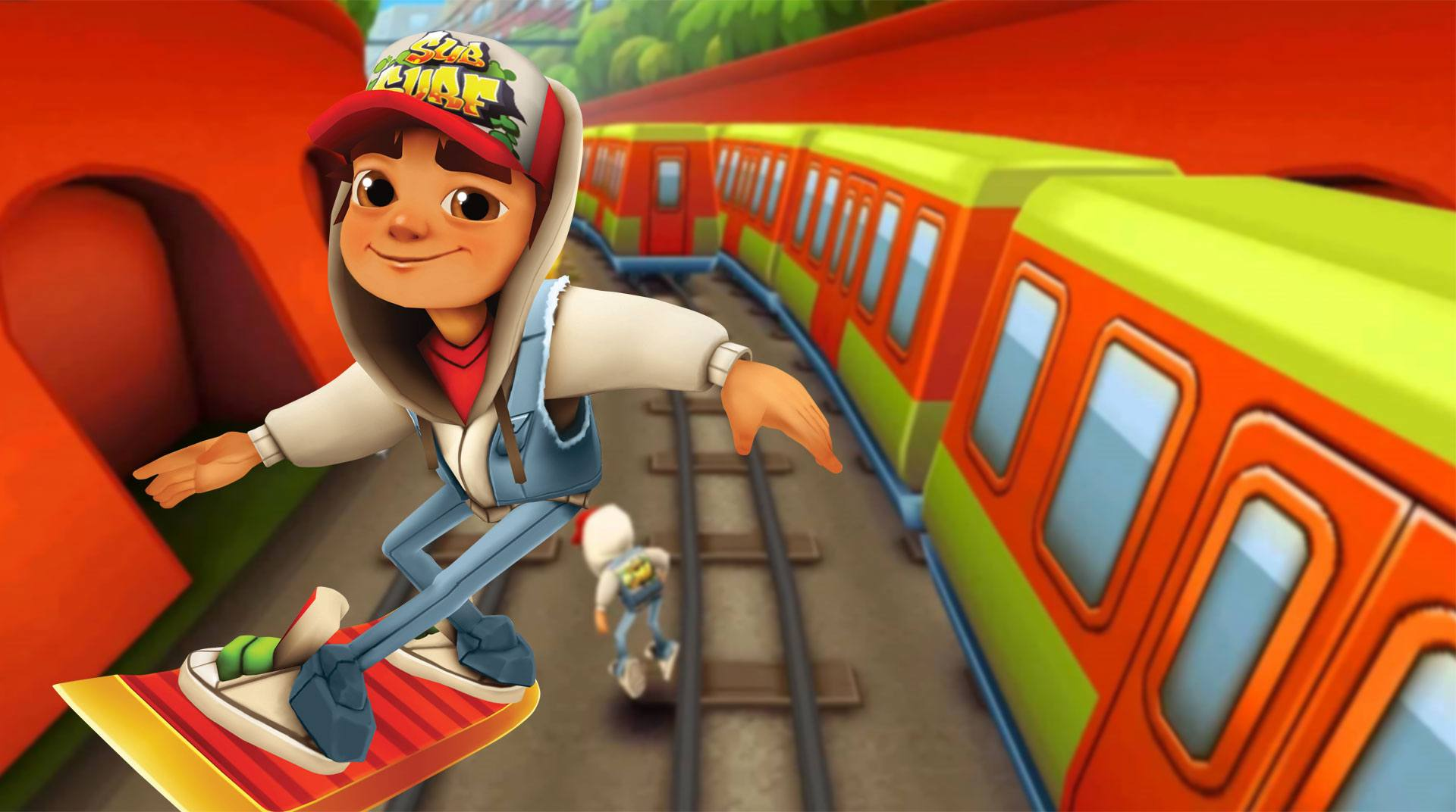 subway surfers italia