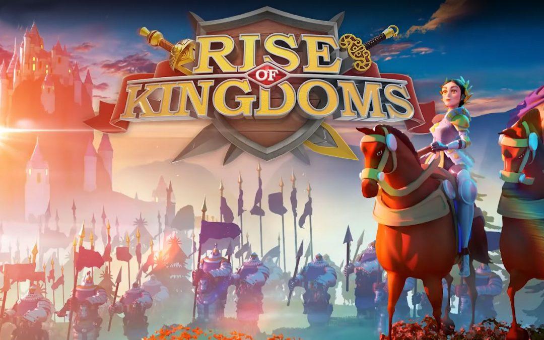 Trucchi Rise of Kingdoms: Come avere Gemme Gratis