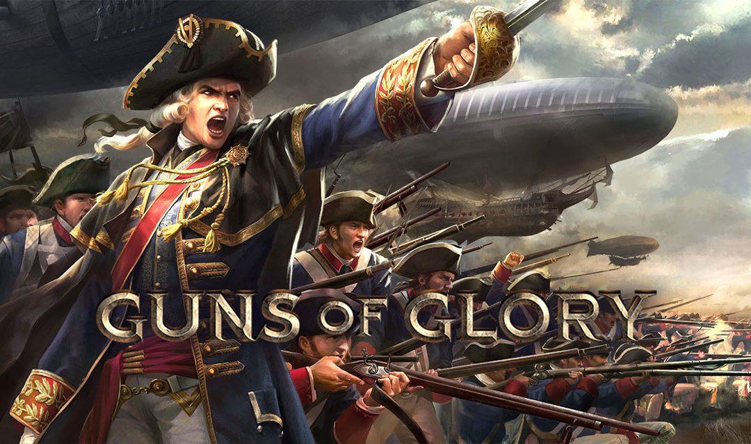 Trucchi Guns of Glory: Come avere Oro Gratis