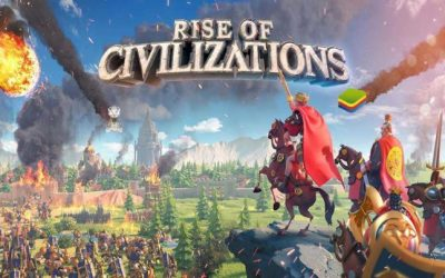 Trucchi Rise of Civilizations: Come avere Gemme Gratis