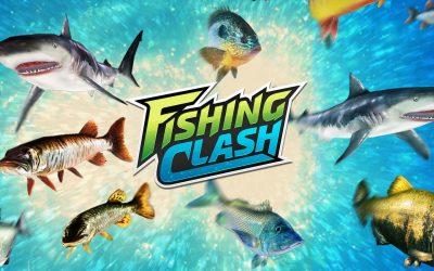 Trucchi Fishing Clash: Come avere Monete e Perle Gratis