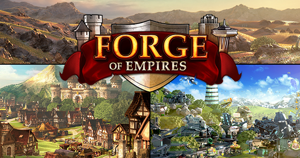 Trucchi Forge of Empires: Come avere Monete e Diamanti Gratis