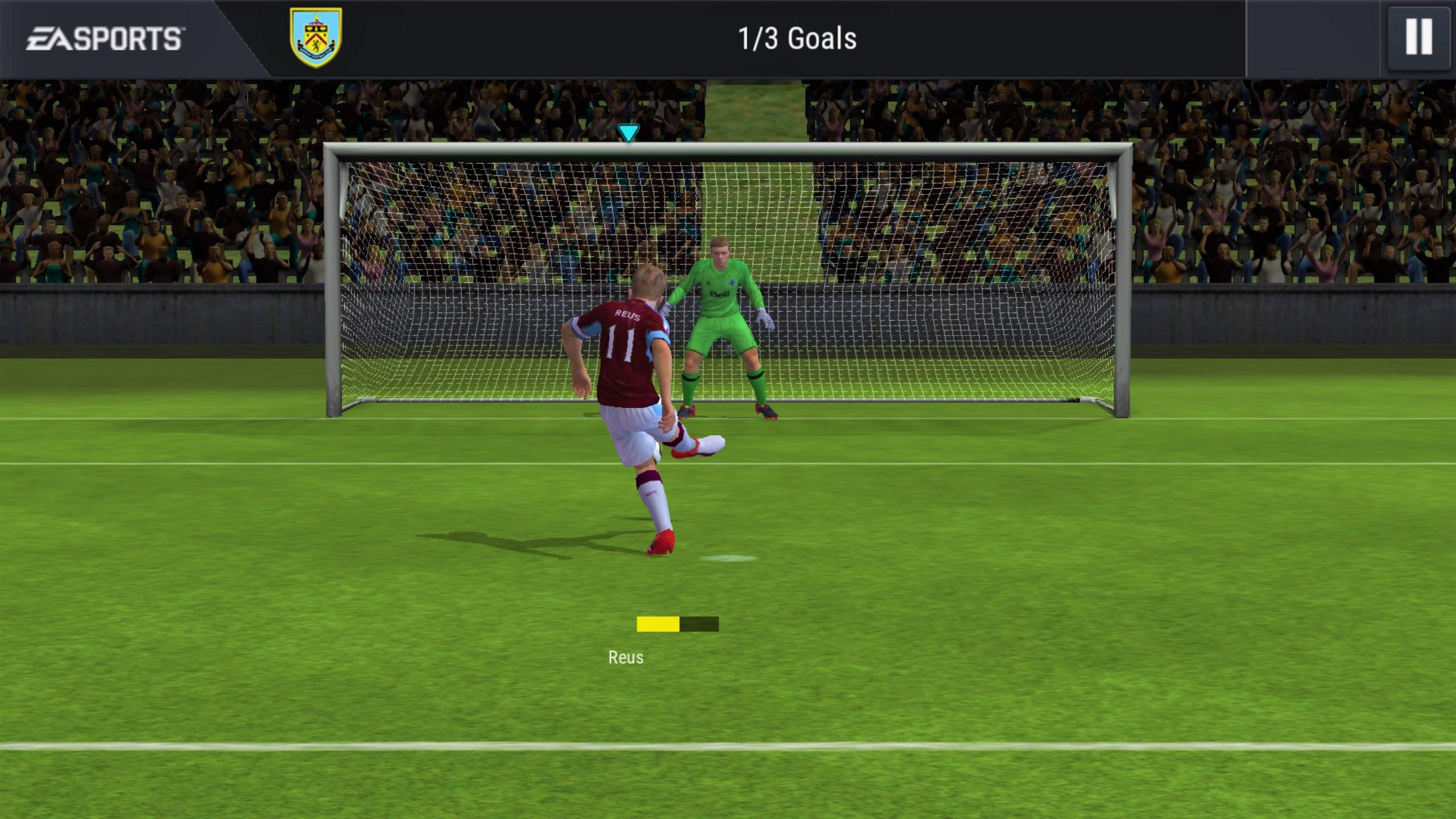 fifa mobile calcio italia