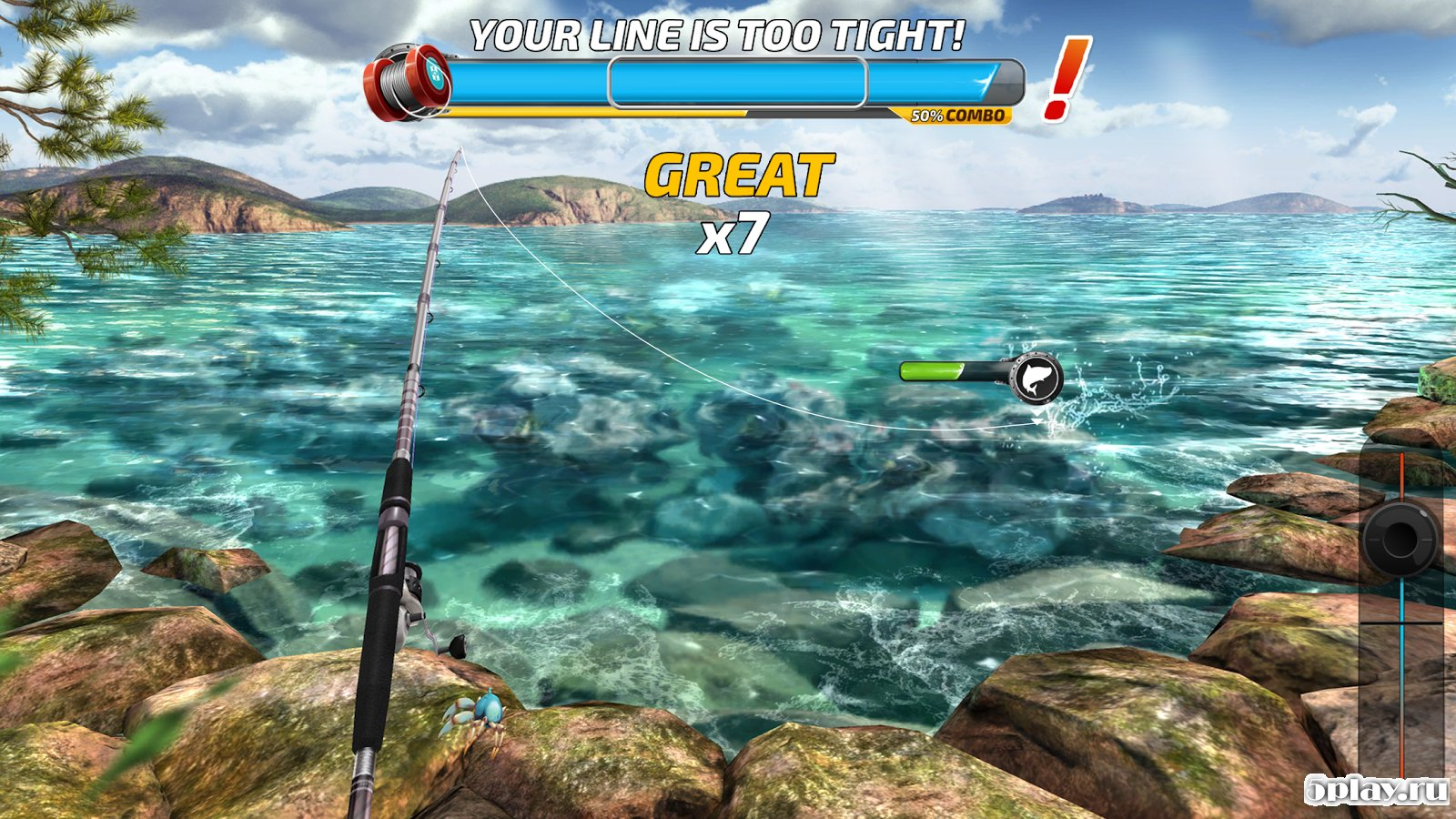 fishing clash italia