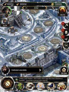 trucchi Il Trono di Spade La Conquista