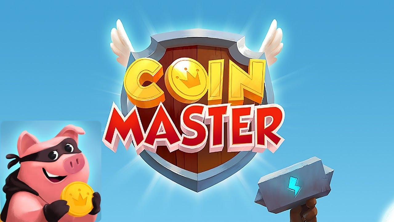 Gratis Spins Bei Coin Master