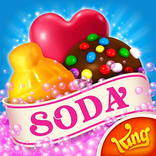 candy crush soda saga lingotti e vite gratuite