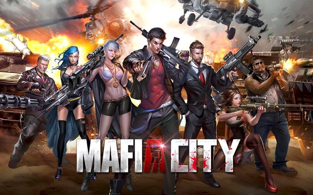 Trucchi Mafia City: Come avere Oro Gratis