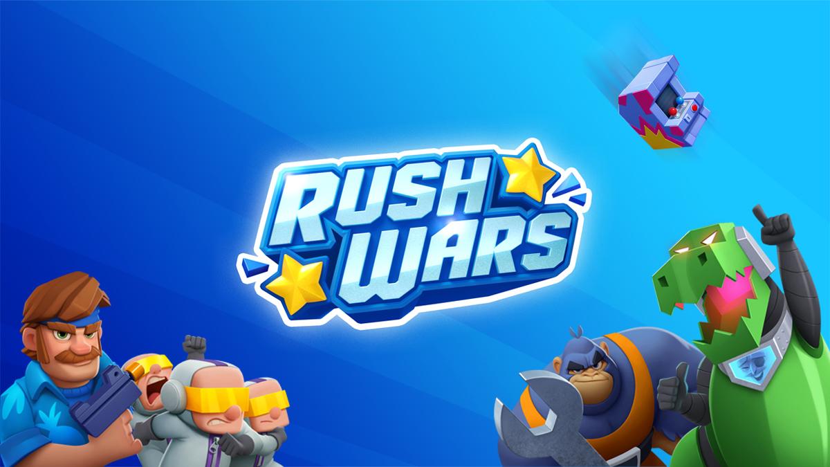 rush wars italia