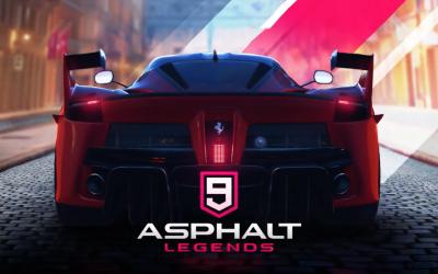 Trucchi Asphalt 9 Legends: Come avere Gettoni e Crediti Gratis