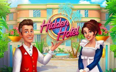 Trucchi Hidden Hotel: Come avere Monete e Stelle Gratis