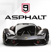 asphalt 9 legends gettoni e crediti gratuiti
