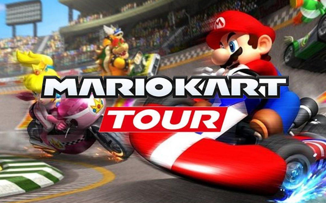 Trucchi Mario Kart Tour: Come avere Monete e Rubini Gratis