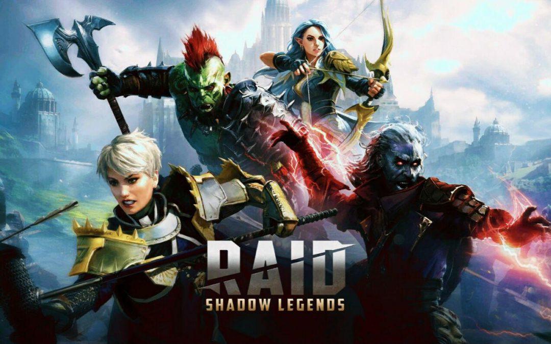 Trucchi RAID Shadow Legends: Come avere Gemme e Argento Gratis