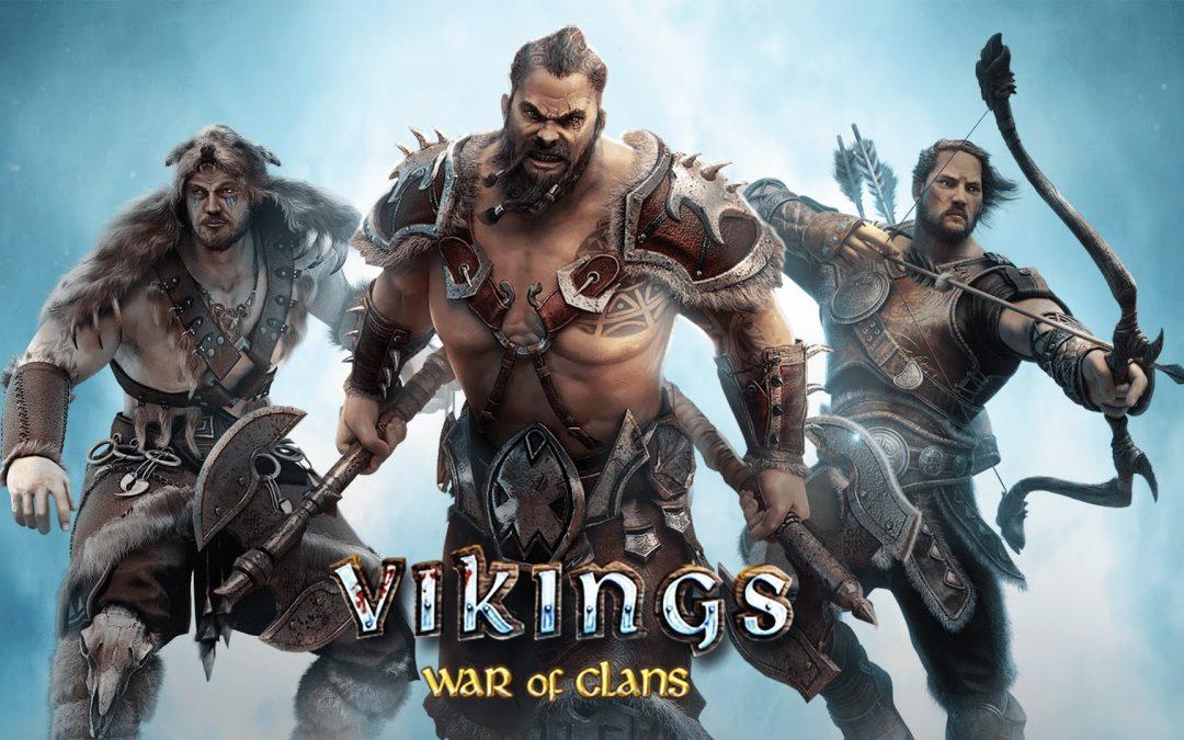 Trucchi Vikings War of Clans: Come avere Oro e Argento Gratis