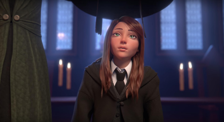 harry potter hogwarts mystery italia