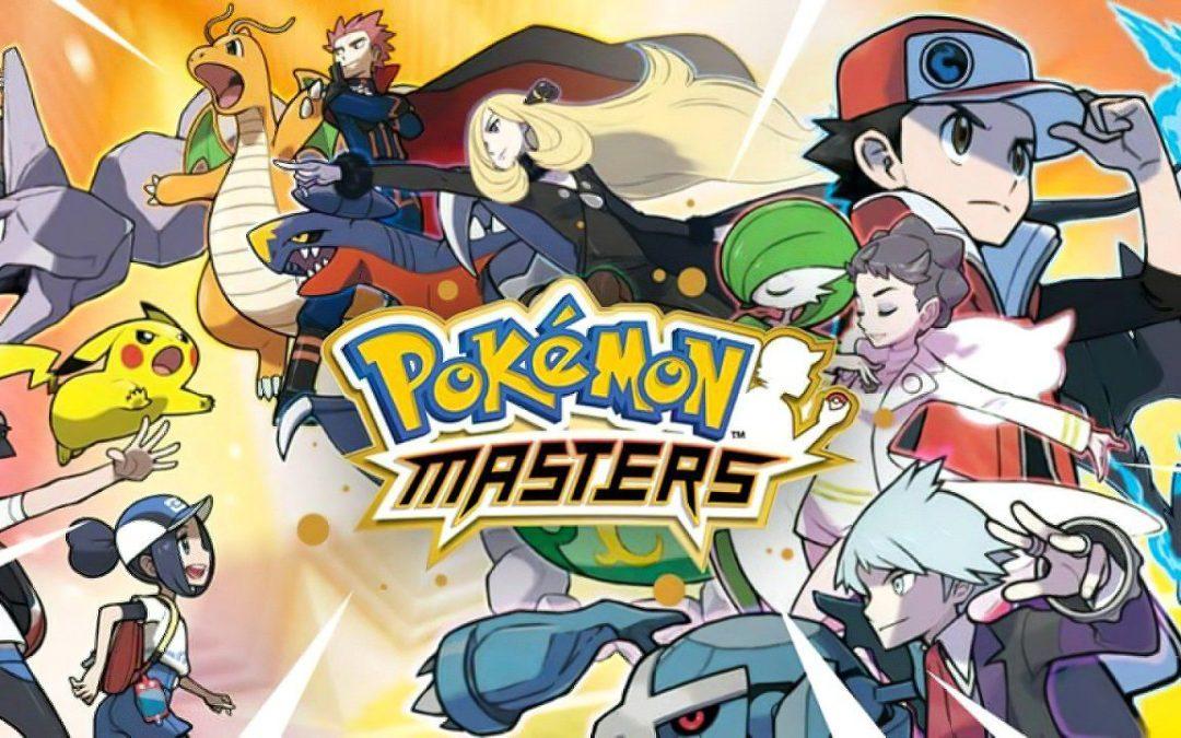 Trucchi Pokémon Masters: Come avere Gemme e Monete Gratis