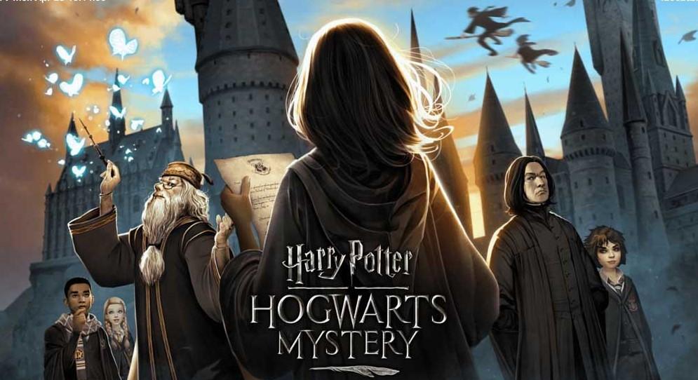 Trucchi Harry Potter Hogwarts Mystery: Come avere Monete e Gemme Gratis