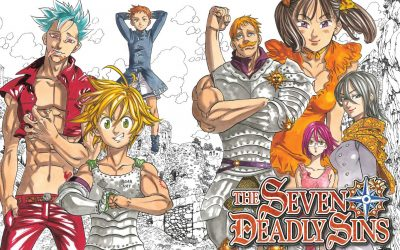 Trucchi The Seven Deadly Sins: Come avere Diamanti e Monete Gratis