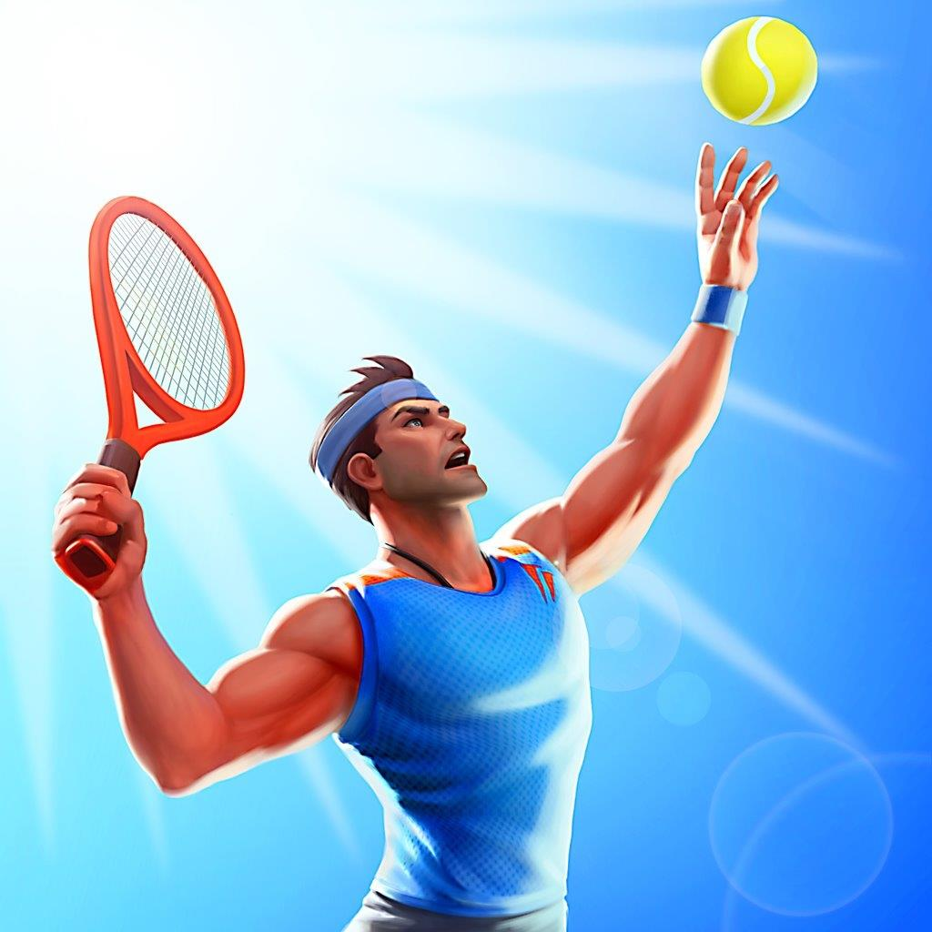tennis clash gemme monete gratuite