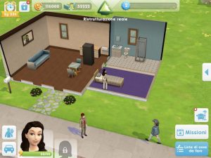 trucchi the sims mobile