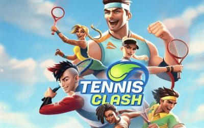 Trucchi Tennis Clash: Come avere Gemme e Monete Gratis