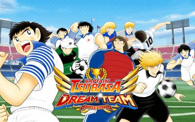 Trucchi Captain Tsubasa Dream Team: Come avere Dreamball Gratis