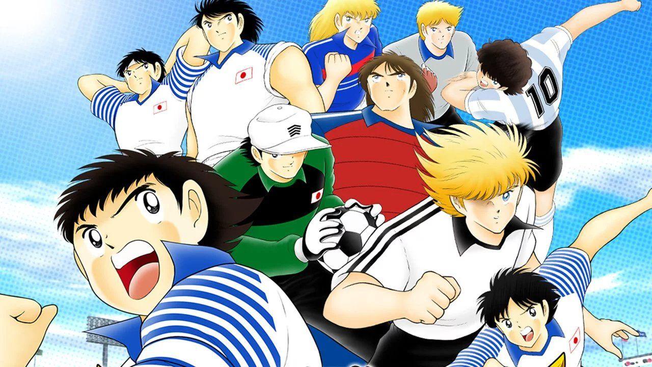 captain tsubasa dream team italia