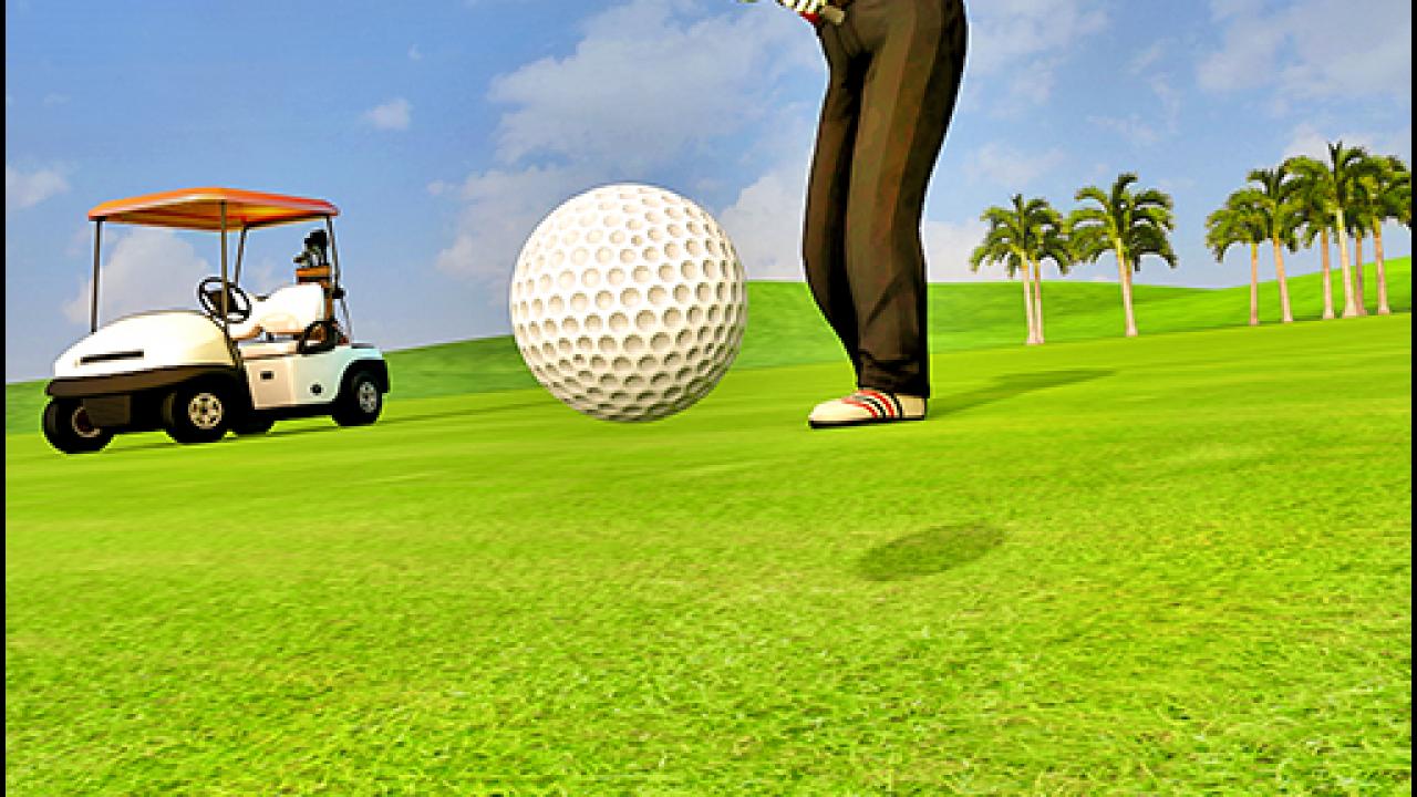 golf rival italia