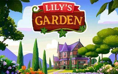 Trucchi Lily's Garden: Come avere Monete e Stelle Gratis