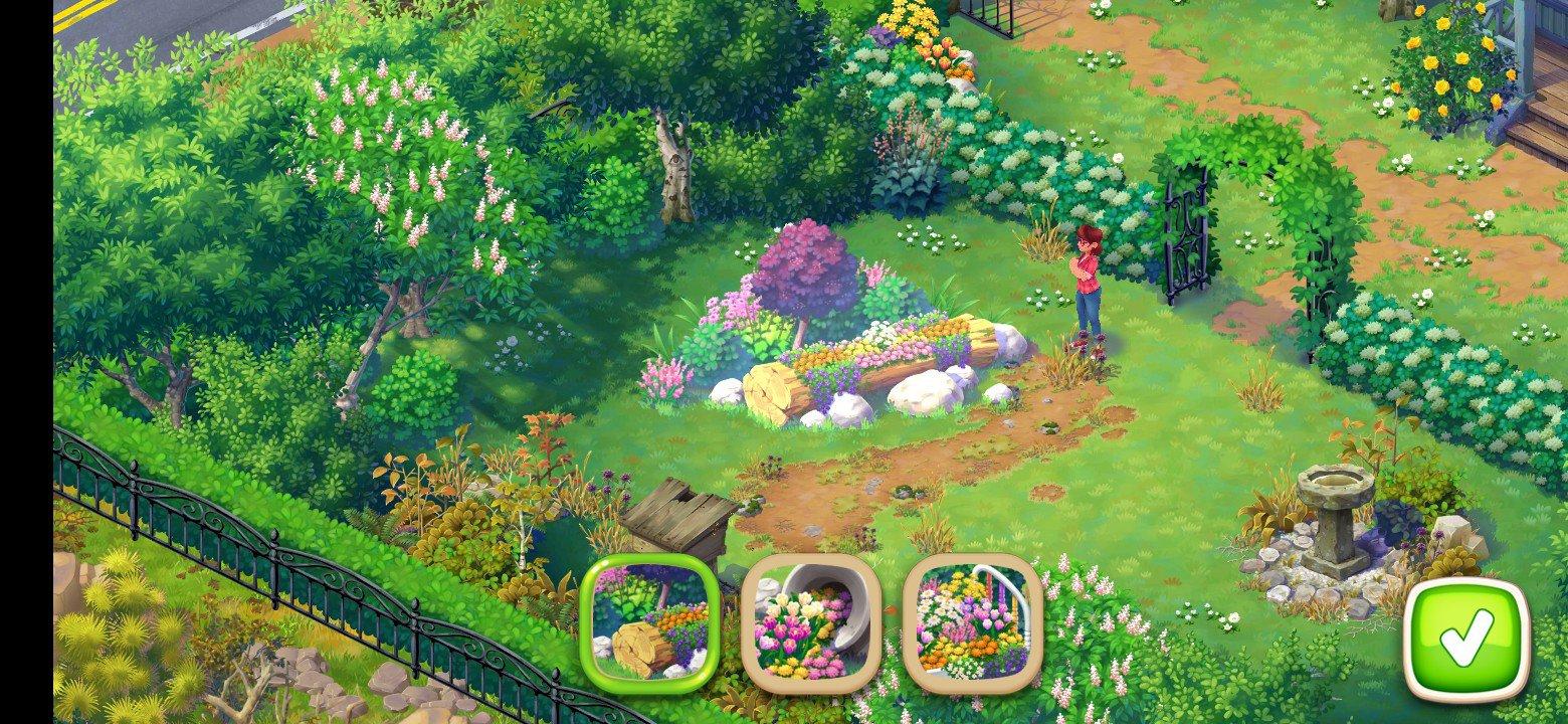 lily's garden italia
