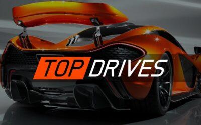 Trucchi Top Drives: Come avere Oro e Contanti Gratis