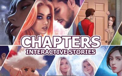 Trucchi Chapters Interactive Stories: Come avere Diamanti e Biglietti Gratis