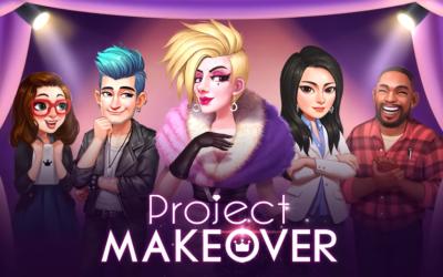 Trucchi Project Makeover: Come avere Gemme e Monete Gratis